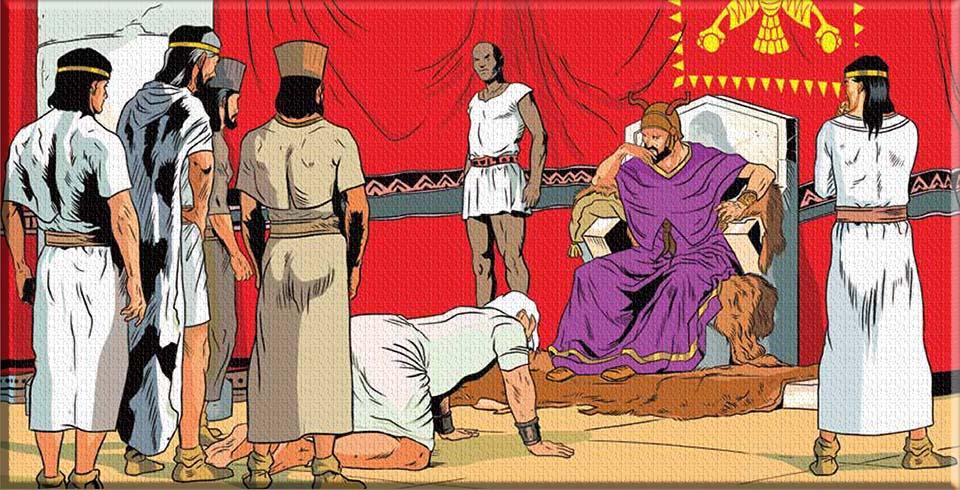 پایان ماد-کوروش پس از فتح هگمتانه و تمام سرزمینهایی که تحت تصرف ماد بود، توانست امپراتور بزرگ زمان خود شود.