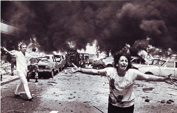 جنگ و نسل کشی مسلمانان توسط صربها در بوسنی