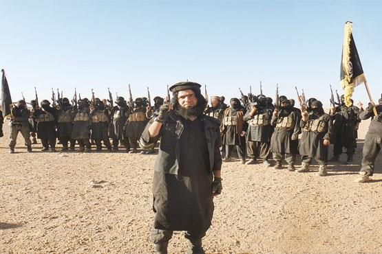 برد داعش با کردهای سوریه در شهر کوبانی