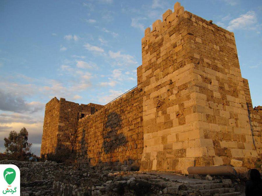 بیبلوس (جبیل)؛ قدیمیترین شهر زندهی دنیا