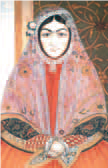( اثر صنیع الملک در سال 1259 خورشیدی)