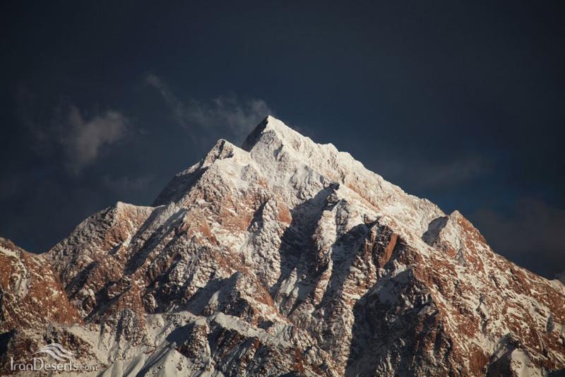 کوه جوپار
